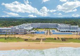 هتل ریو آهونگالا، سریلانکا