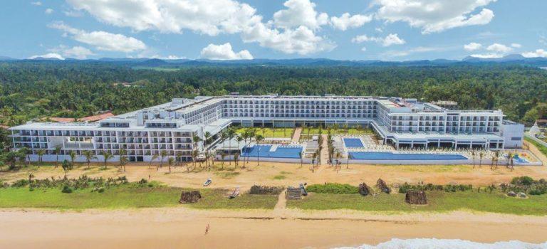 هتل ریو آهونگالا | هتل ریو آهونگالا سریلانکا | Riu Ahungalla Hotel