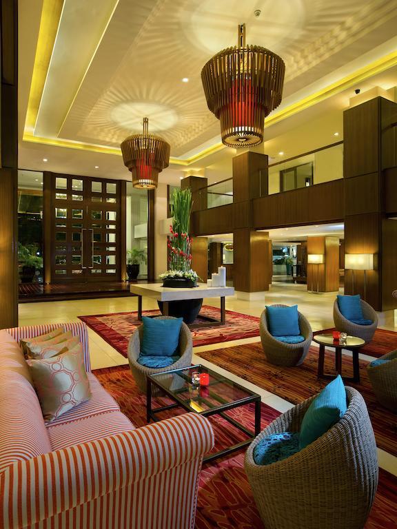هتل سوییس اوتل