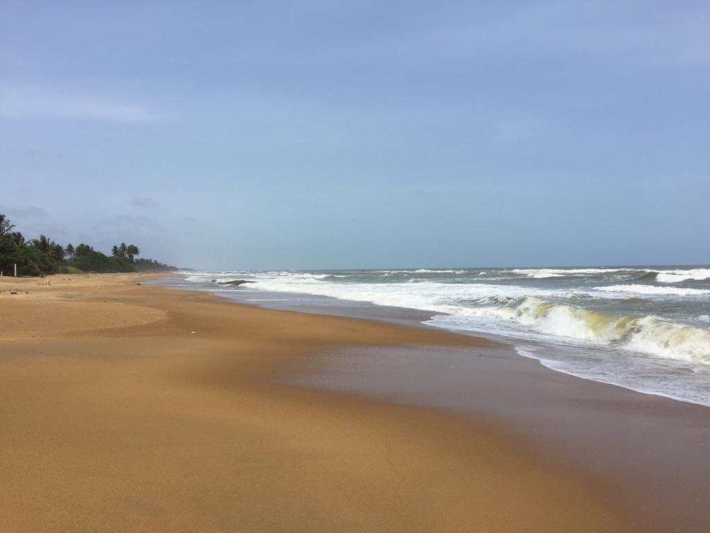 ساحل زیبای کالوتارا