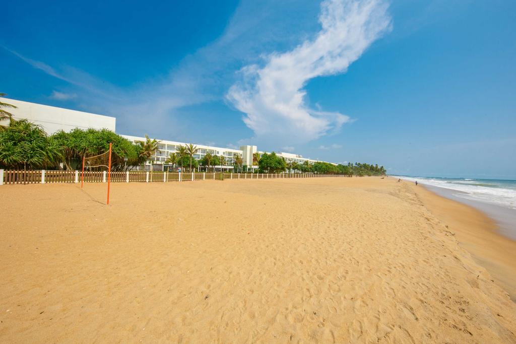 ساحل هتل سیتروس
