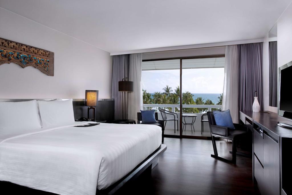 نمای داخلی هتل لمریدیننمای داخلی هتل لمریدین