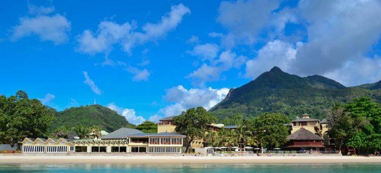 هتل کرال استرند اسمارت چویس سیشل | Coral Strand Smart Choice