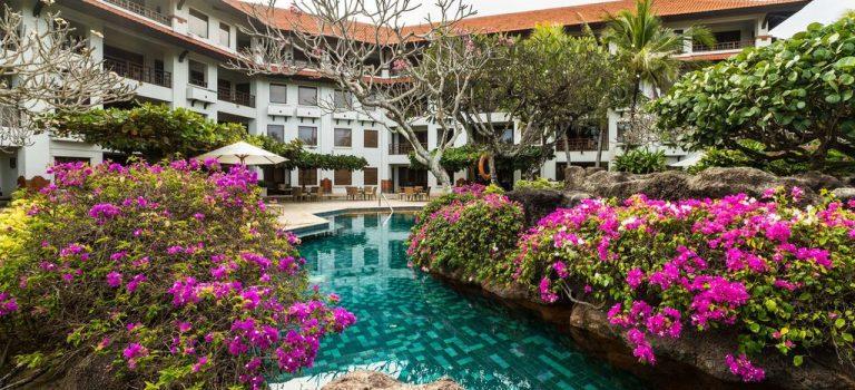 هتل گرند حیات بالی | GRAND HYATT BALI