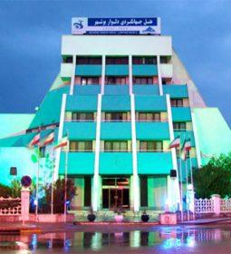 هتل دلوار بوشهر
