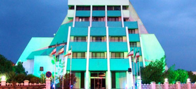 هتل دلوار بوشهر | هتل ۳ستاره دلوار بوشهر | DELVAR HOTEL