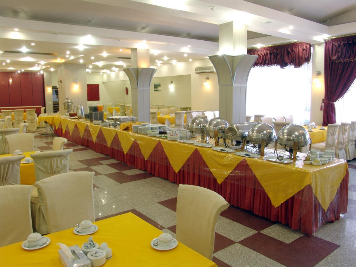 هتل سه ستاره دلوار بوشهر