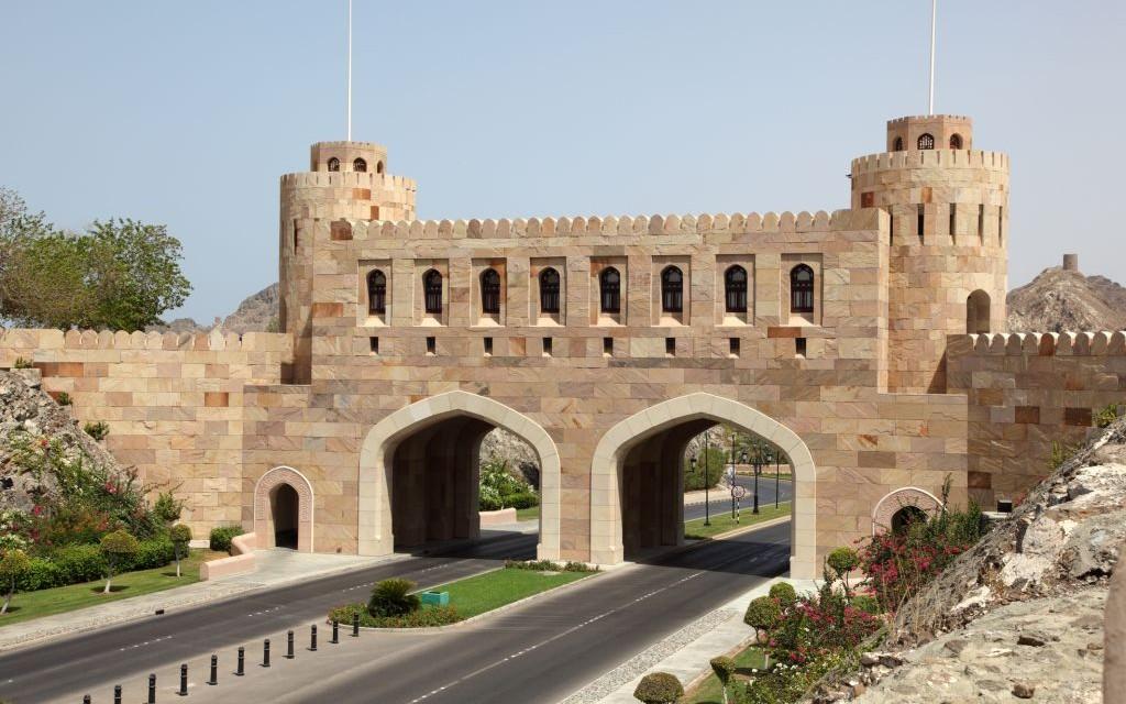 تور مسقط عمان
