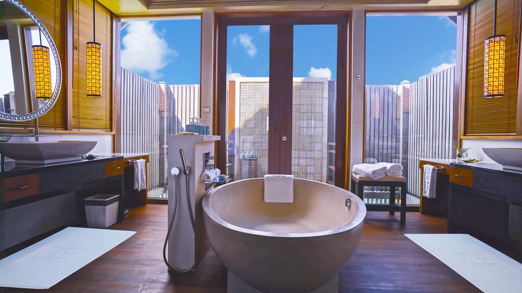 هتل شانگریلا