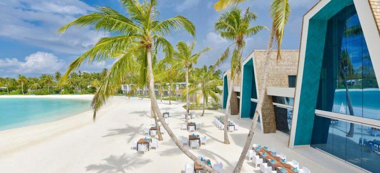 هتل کاندیما مالدیو ۵* تاپ | Kandima Resort Maldive