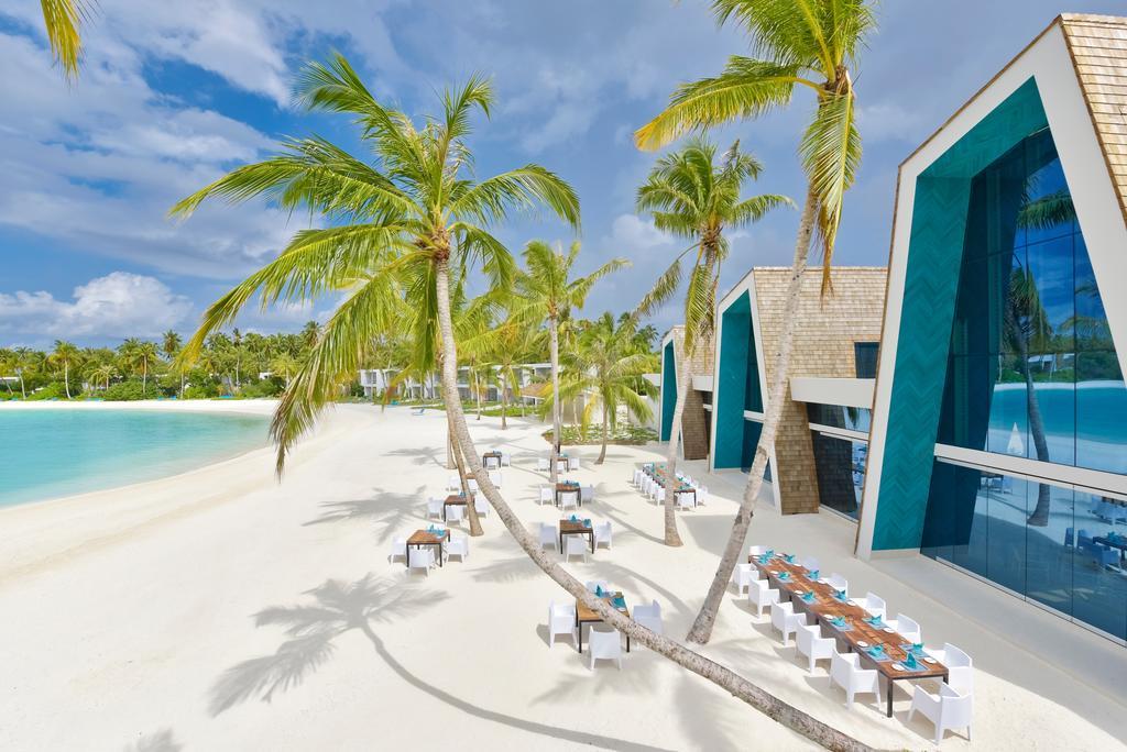 Photo of هتل کاندیما مالدیو ۵* تاپ هتلی بینهایت لوکس و زیبا در بزرگترین جزیره مالدیو