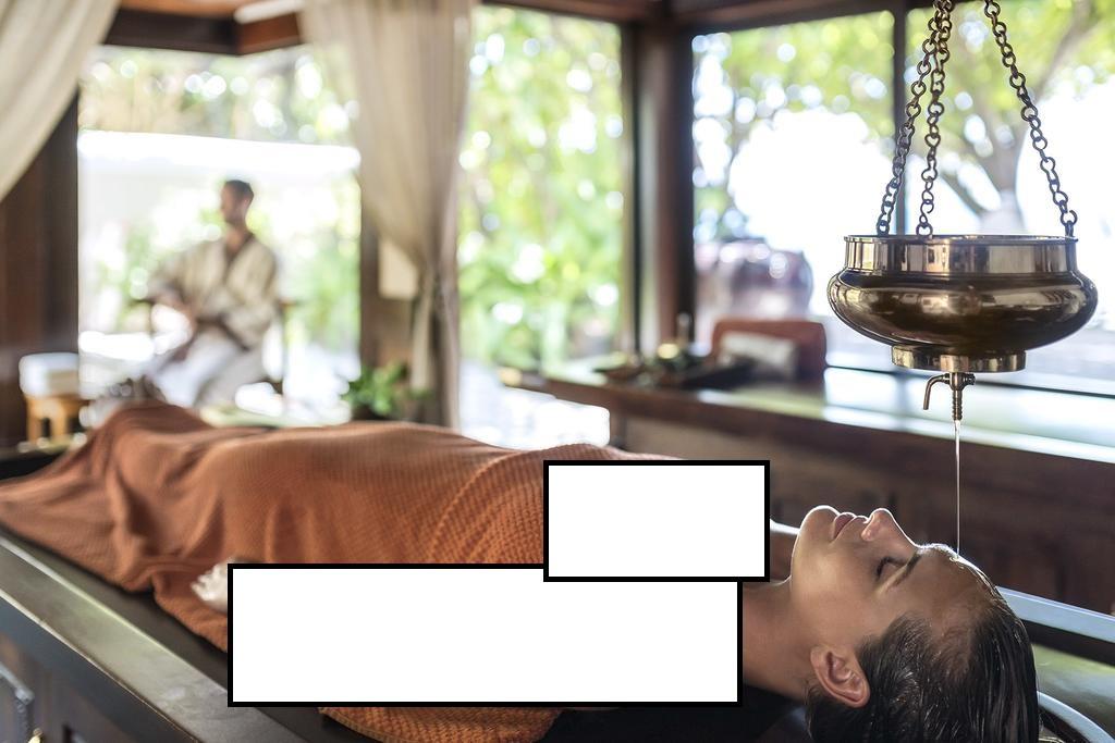 هتل شانگریلا مالدیو