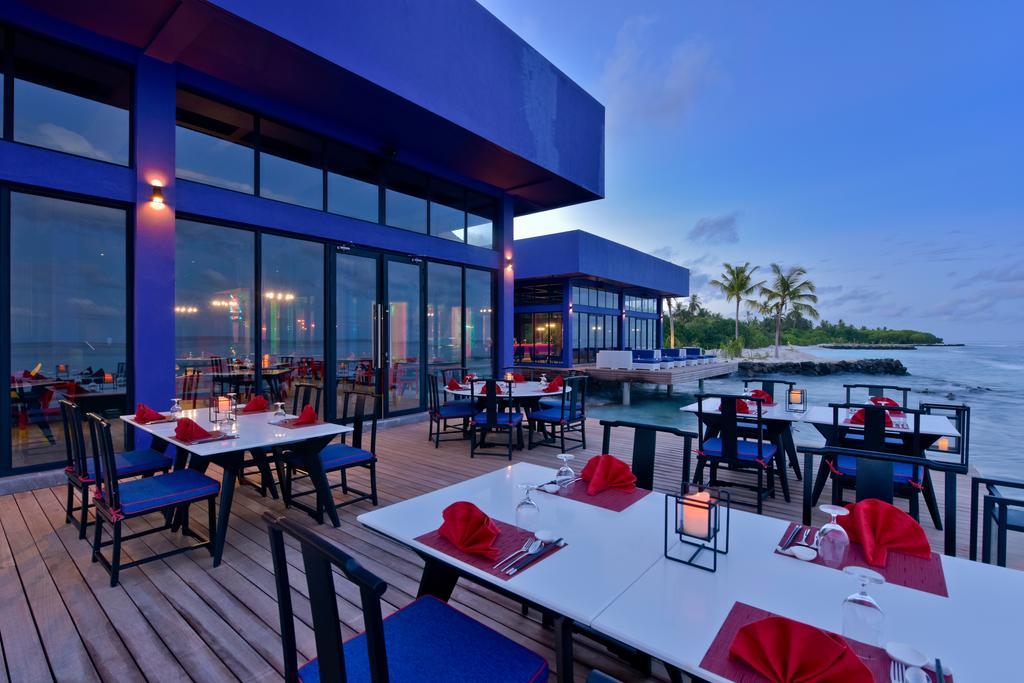 هتل KANDIMA مالدیو