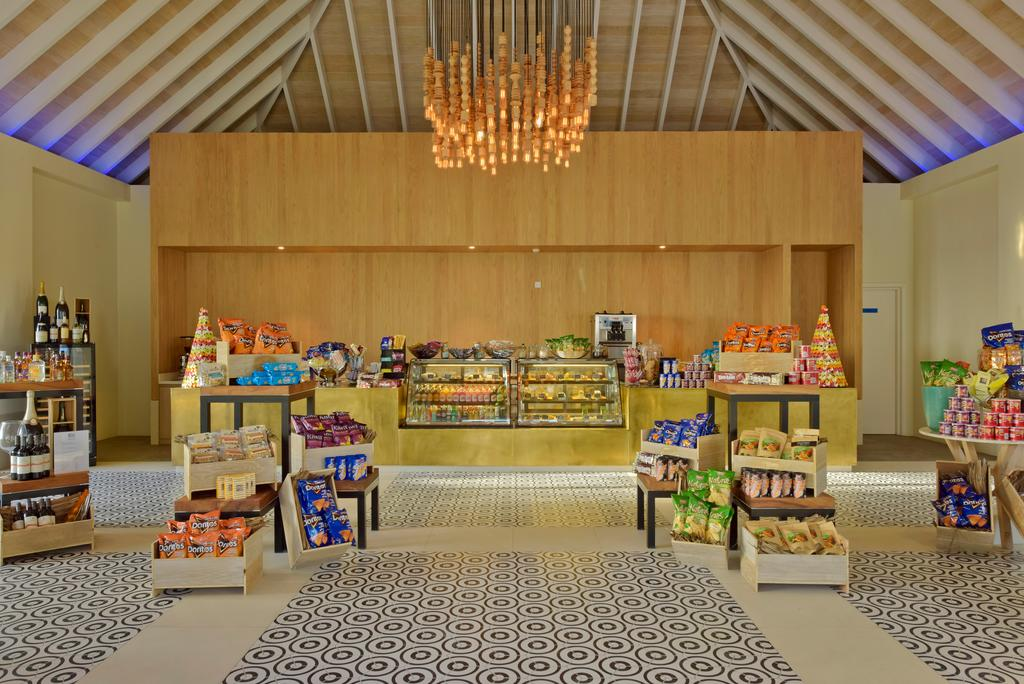 هتل 5 ستاره کاندیما مالدیو