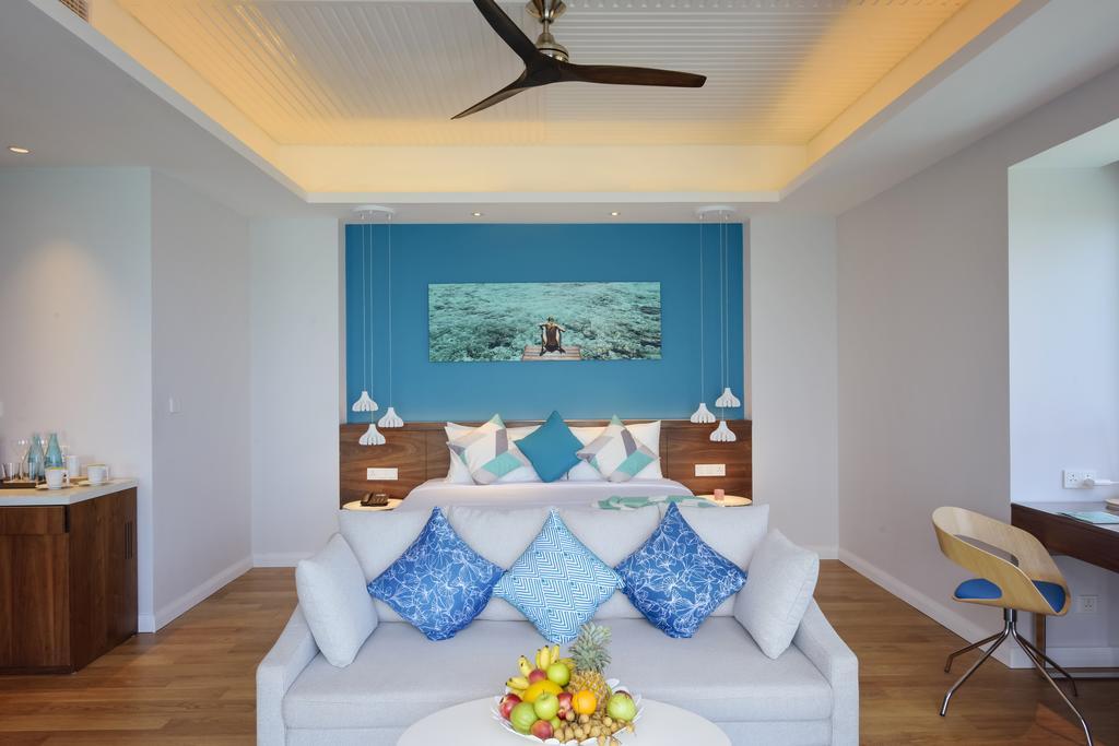 هتل 5* کاندیما مالدیو