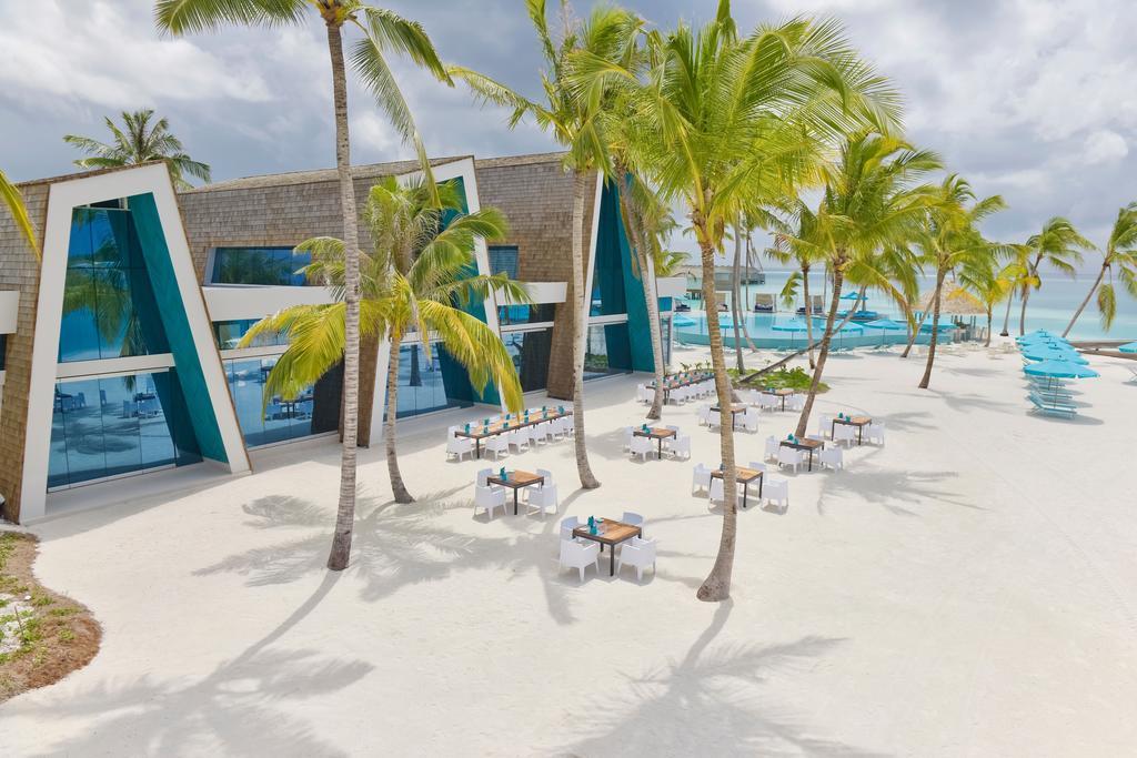 هتل کاندیما ریزورت مالدیو