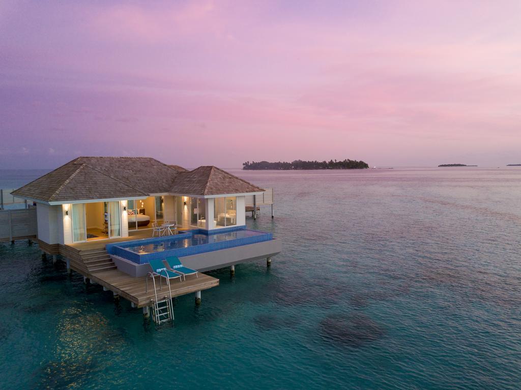 KANDIMA RESORT MALDIVE