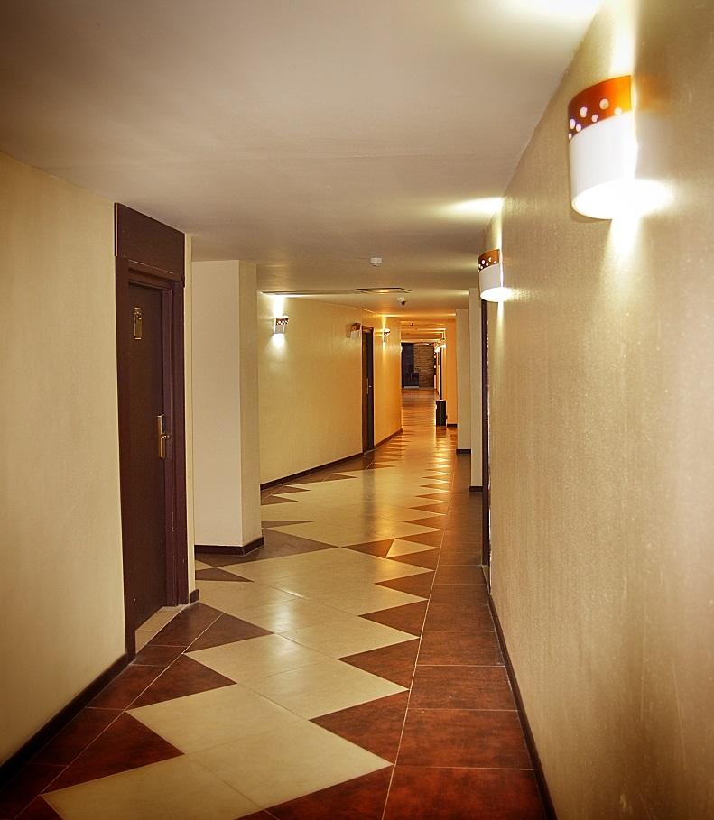 هتل 3 * سینگو قشم