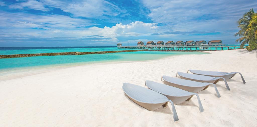 هتل سنتارا مالدیو