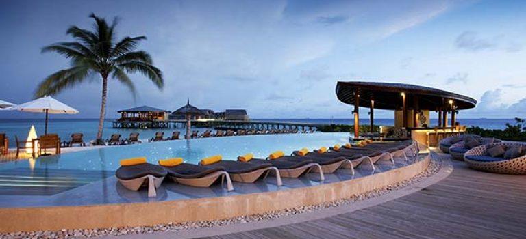 هتل سنتارا راس فوشی مالدیو | Centara Rus Fushi Maldive