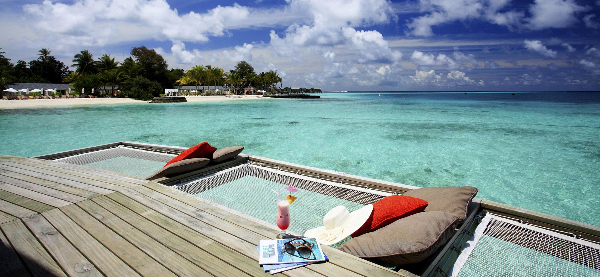 هتل سنتارا راس مالدیو