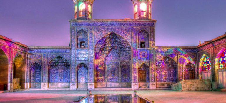 تور ترکیبی ایرانگردی اصفهان و شیراز و بوشهر