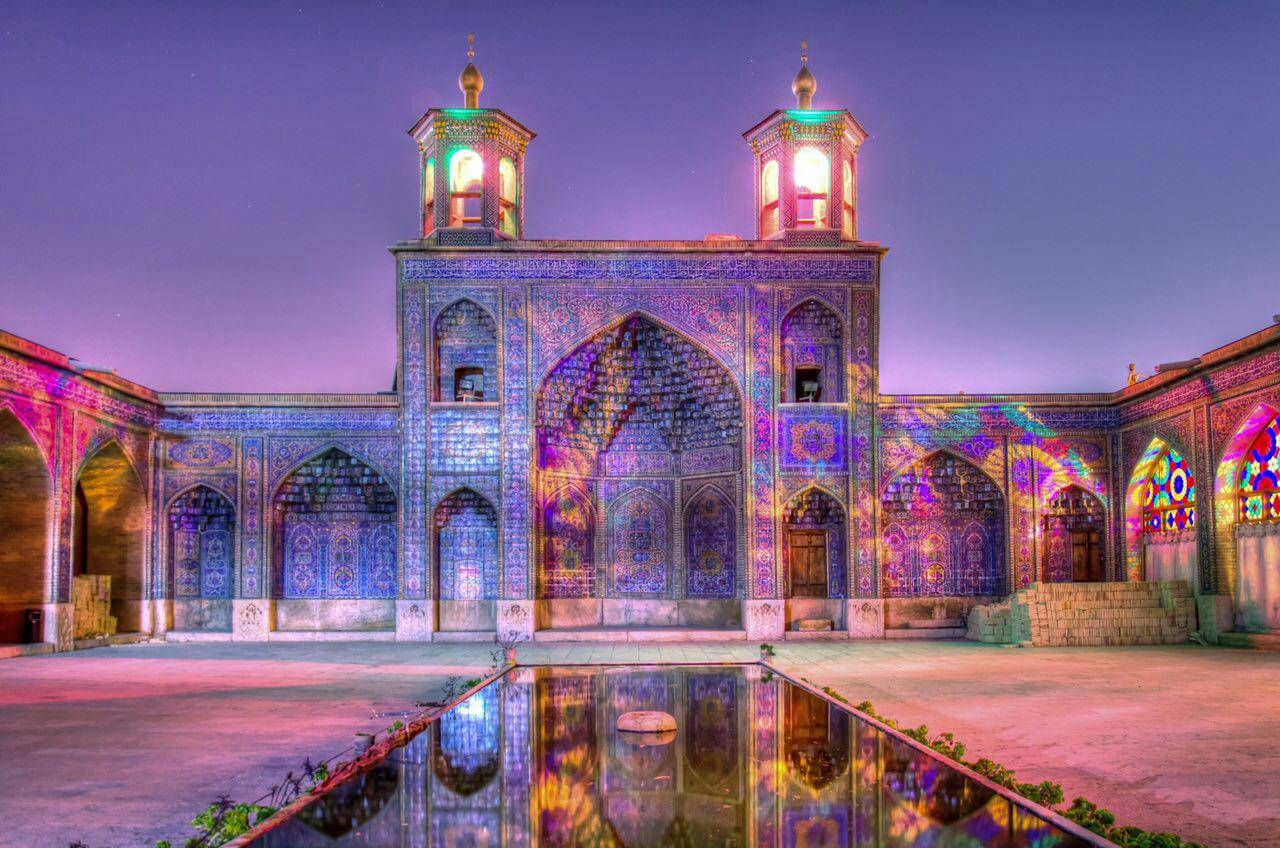Photo of تور ترکیبی ایرانگردی اصفهان و شیراز و بوشهر