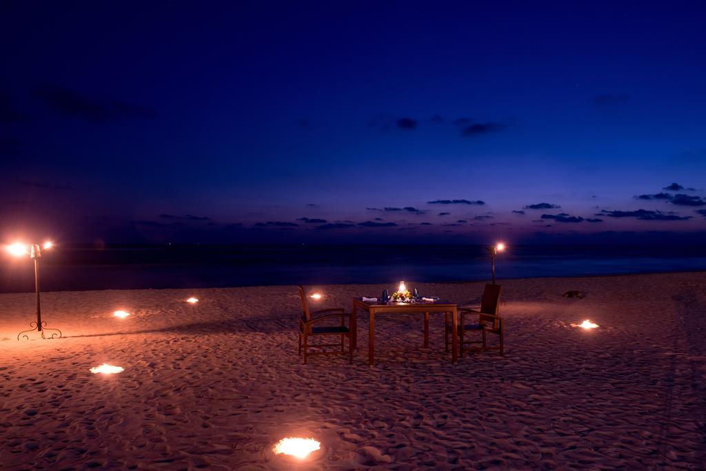 ساحل هتل ادن ریزورت