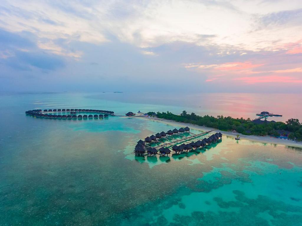 هتل اولهوولی مالدیو