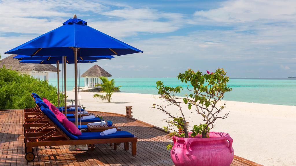 هتل اولهوولی مالدیو۱۱