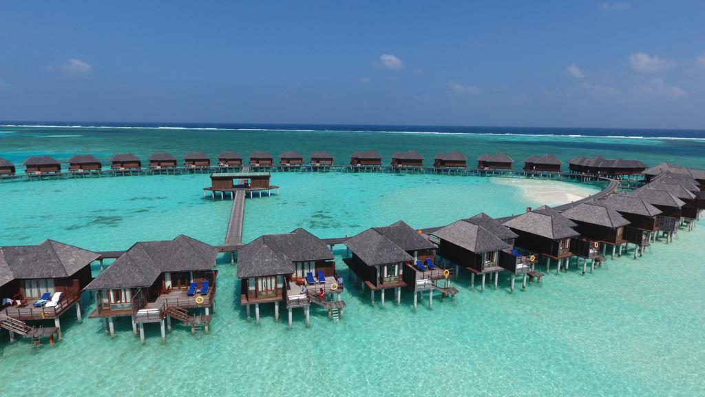 هتل اولهوولی مالدیو۱۸