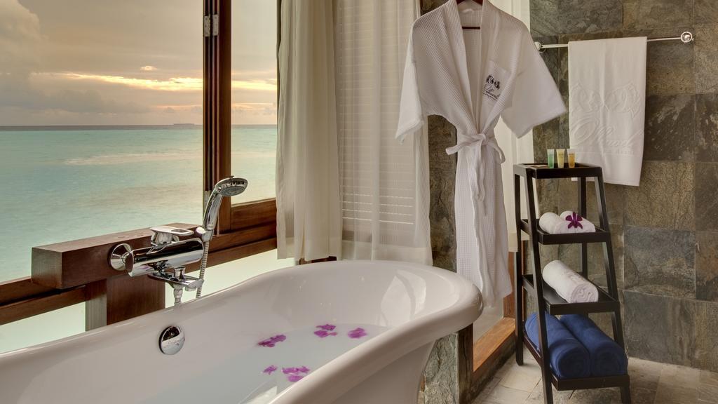 هتل اولهوولی مالدیو۲۴