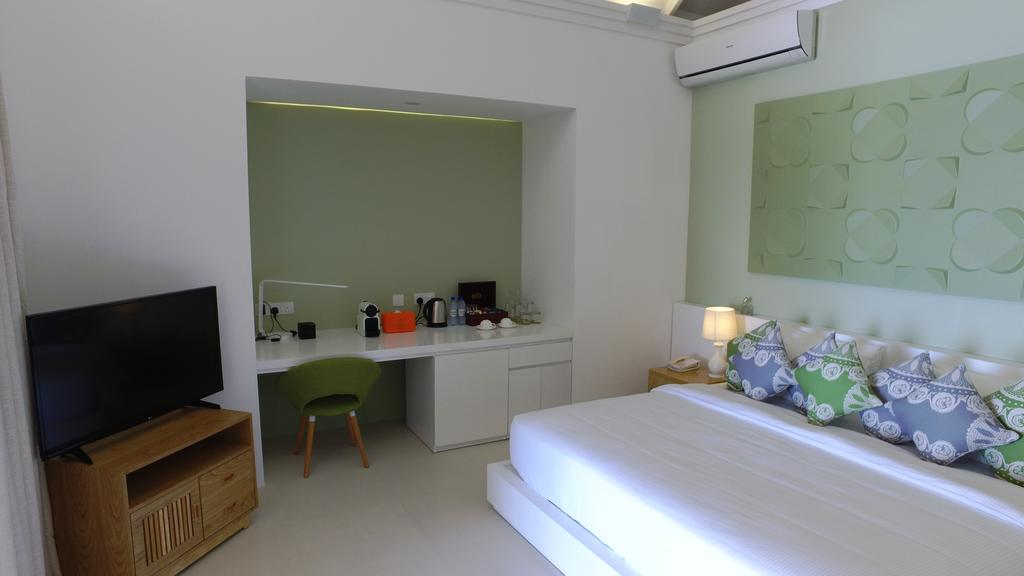 هتل اولهوولی مالدیو۲۵