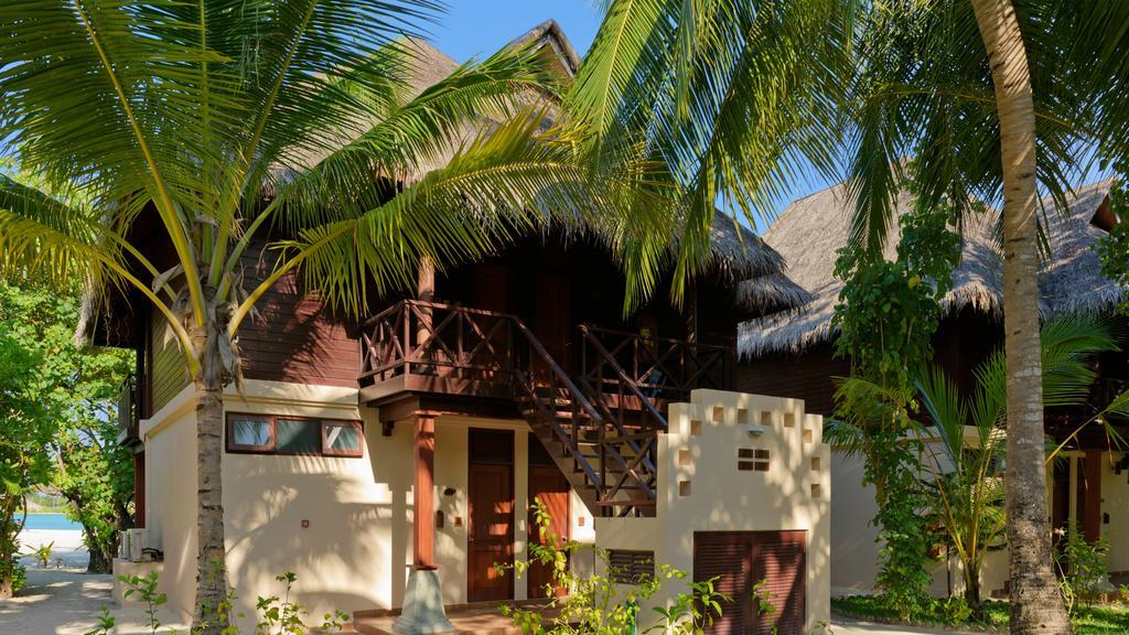 هتل اولهوولی مالدیو۲۶