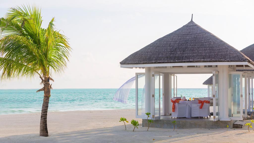 هتل اولهوولی مالدیو۴