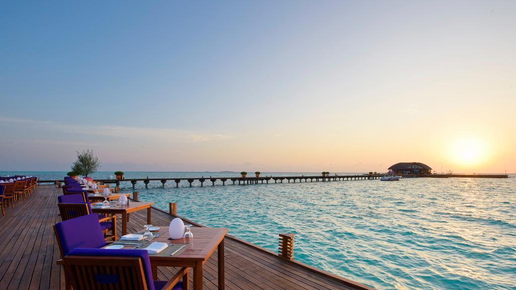 هتل اولهوولی مالدیو۶