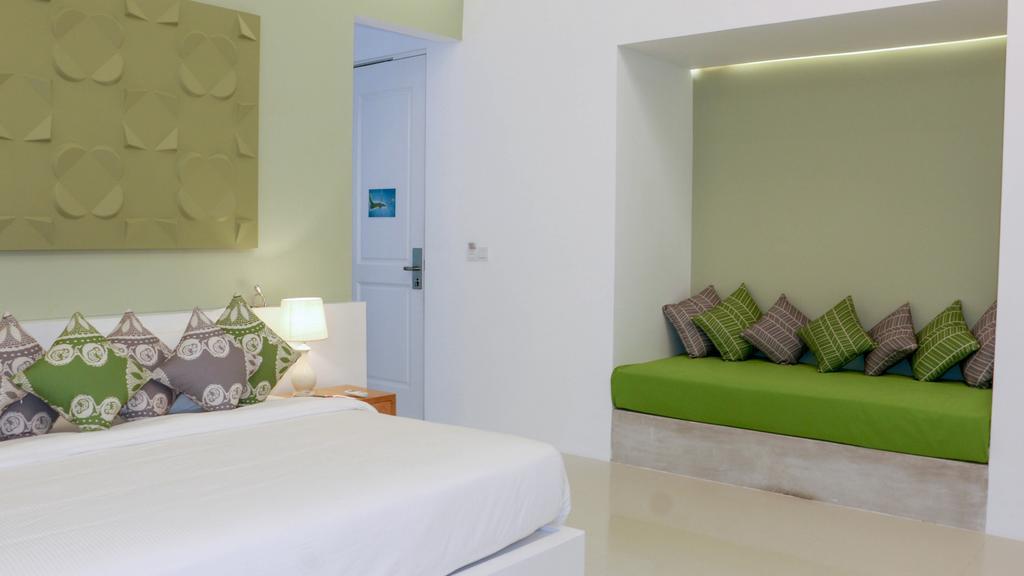 نمای داخلی هتل اولهوولی مالدیو.۸