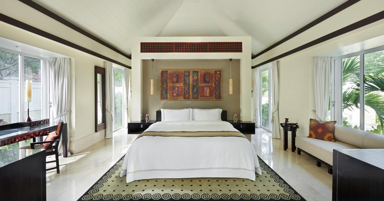 هتل بانیان تری جزیره سیشل