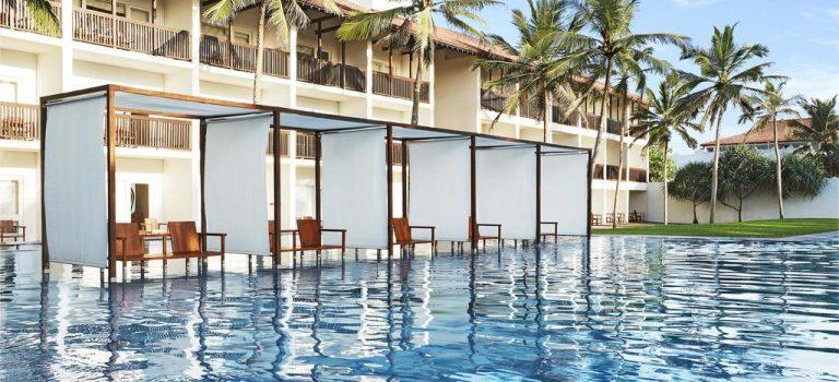 هتل جتوینگ بلو | Jetwing Blue hotel