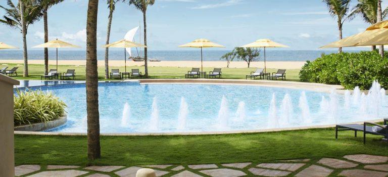 هتل ۵* هریتانس نگومبو | Heritance Hotel 5* Negombo