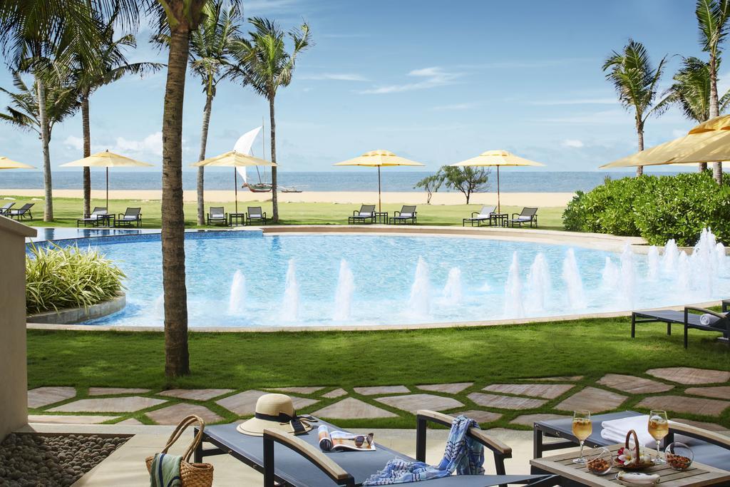 Photo of هتل ۵* هریتانس نگومبو | Heritance Hotel 5* Negombo