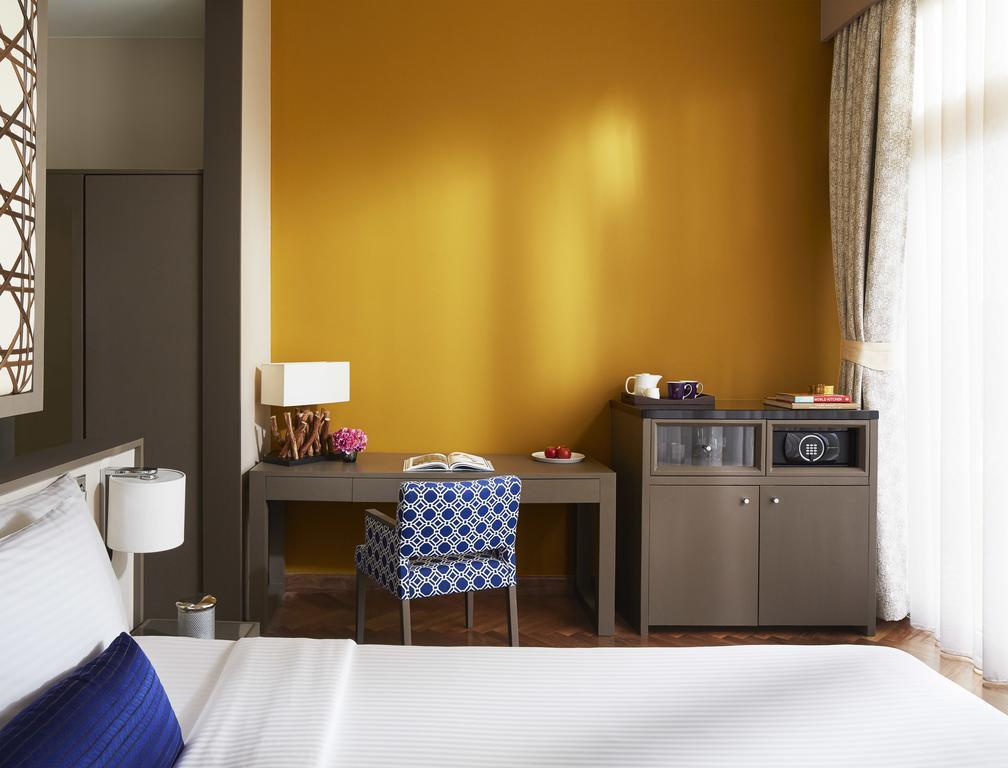 هتل5* هریتانس