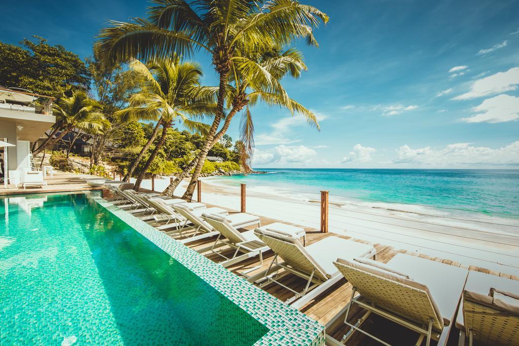 Photo of هتل کارانا بیچ ریزورت سیشل | Carana Beach Seychelles