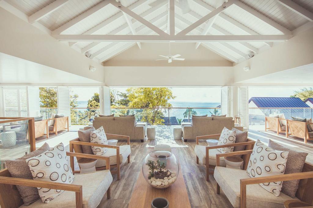 CARANA BEACH HOTEL SEYCHELLES