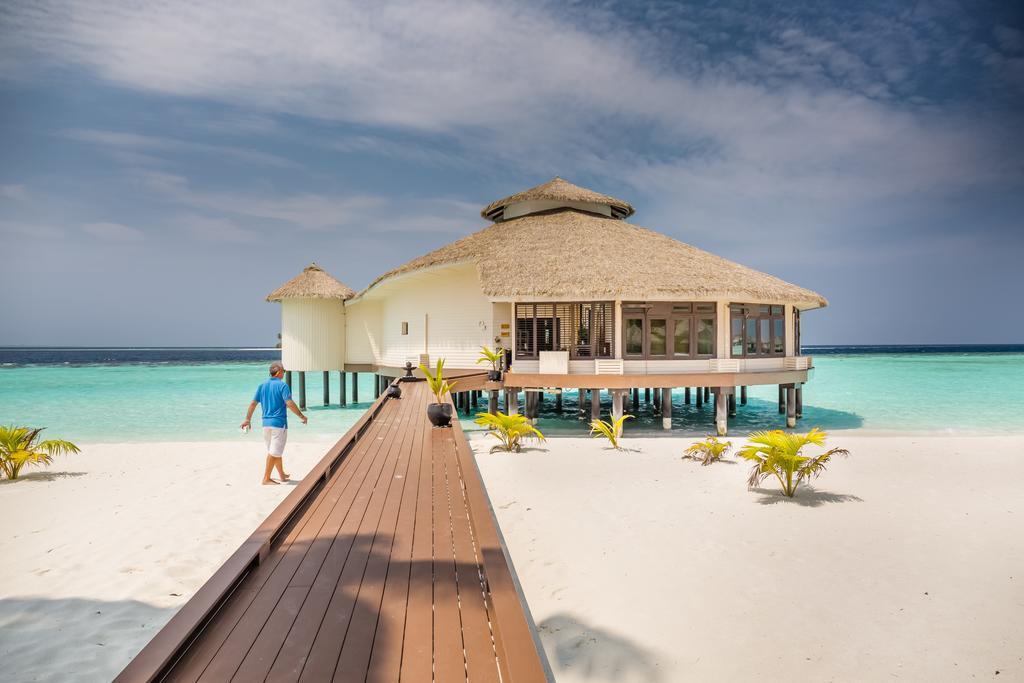 Photo of هتل کیها مالدیو | هتل ۵* کیها مالدیو | Kihaa Maldives Hotel