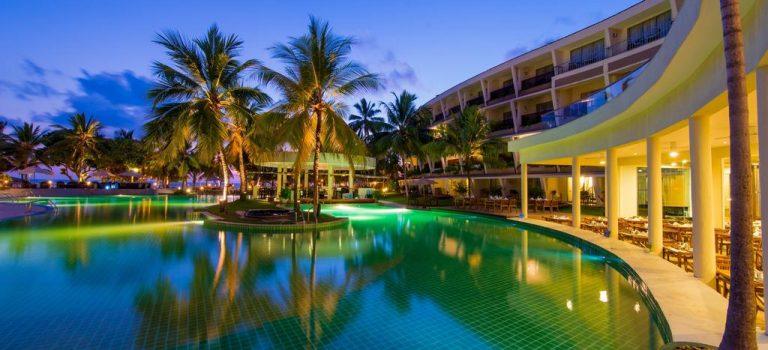 هتل اِدِن ریزورت بنتوتا | هتل اِدِن ریزورت و اسپا | Eden Resort & Spa