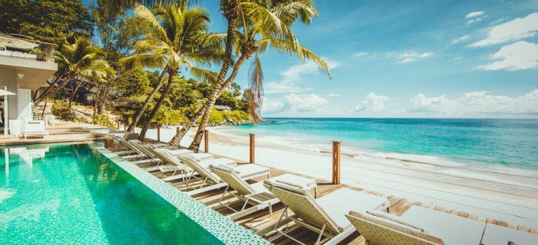 هتل کارانا بیچ ریزورت سیشل   Carana Beach Seychelles