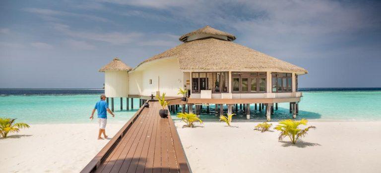 هتل کیها مالدیو | هتل ۵* کیها مالدیو | Kihaa Maldives Hotel