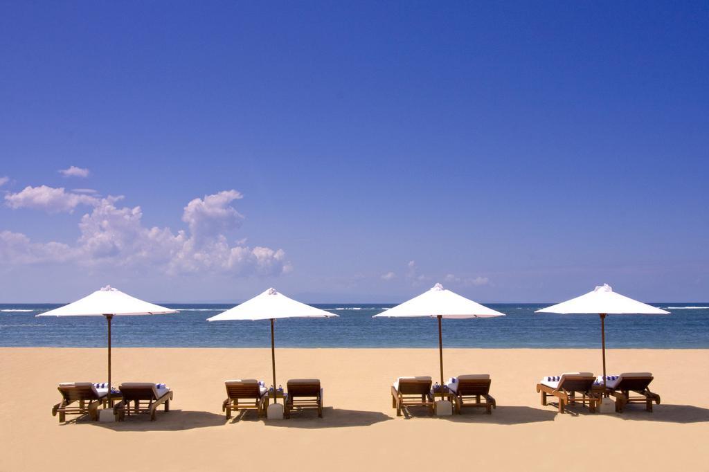 هتل 5 *کنراد بالی