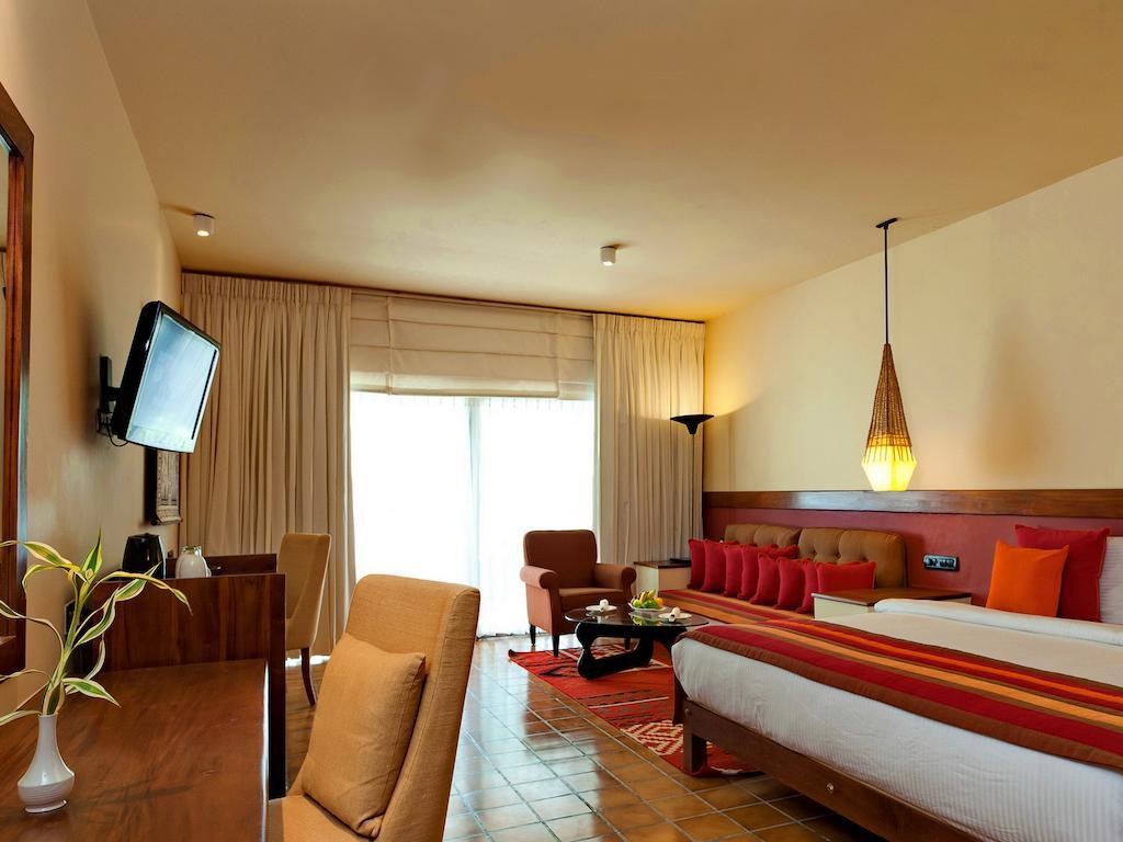 هتل سینامون سیتادل